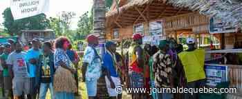 Papouasie-Nouvelle-Guinée: Bougainville a voté pour l'indépendance