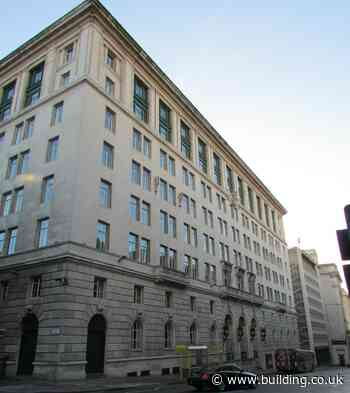 Overbury drafted in to complete work at taxman's new Liverpool home
