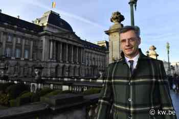 Informateur Coens laat zich vervangen als burgemeester