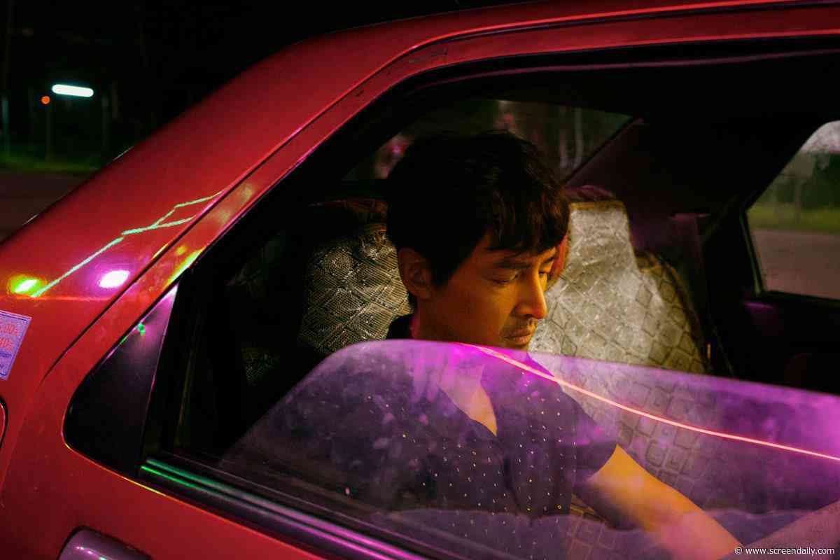 Cannes competition title 'The Wild Goose Lake' has strong China opening