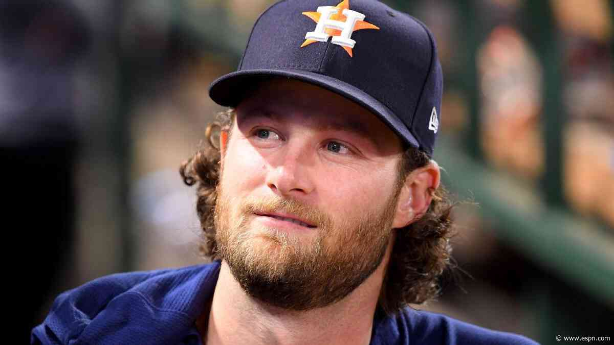 Law: Yankees get their man in Gerrit Cole -- but 9 years is a looong time