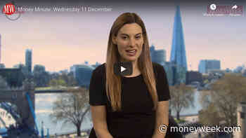 Money Minute Wednesday 11 December: all eyes on America's central bank