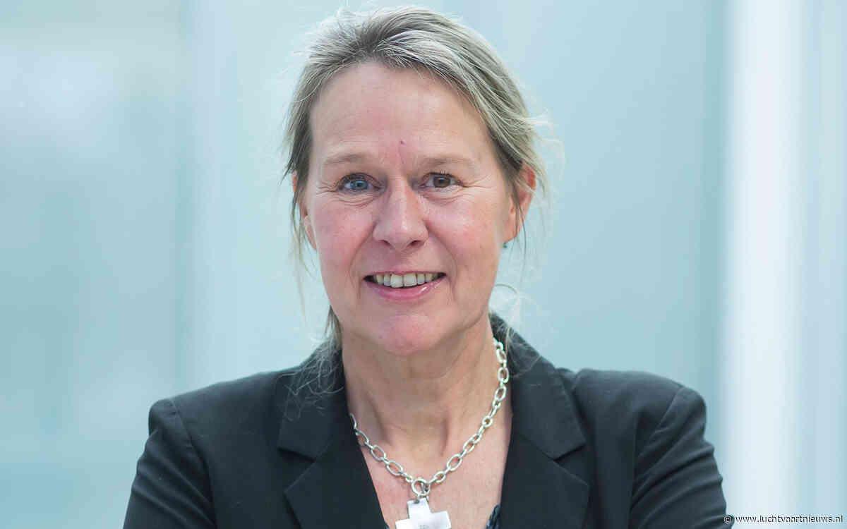 Nieuwe communicatiefunctie bij Airbus voor Maggie Bergsma