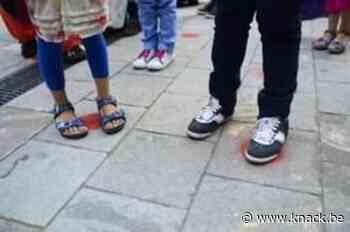 Tien meldingen van fysieke kindermishandeling per dag