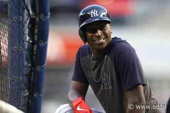 Gregorius tekent miljoenencontract bij Philadelphia Phillies