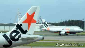 Jetstar making alternate plans as pilots plan strike over pay, conditions