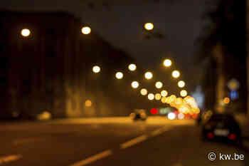Politie houdt in Kortrijk negen fietsers zonder verlichting tegen