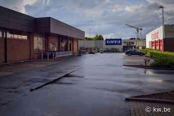 Menen gaat gebukt onder heel wat inbraken op parkings van supermarkten
