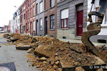 Kortrijk wil winkels die hinder ondervinden door werken tijdelijk verhuizen