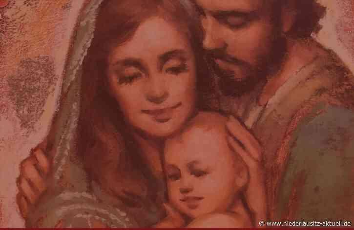 Weihnachtskonzert der Kirche Jesu Christi in Cottbus