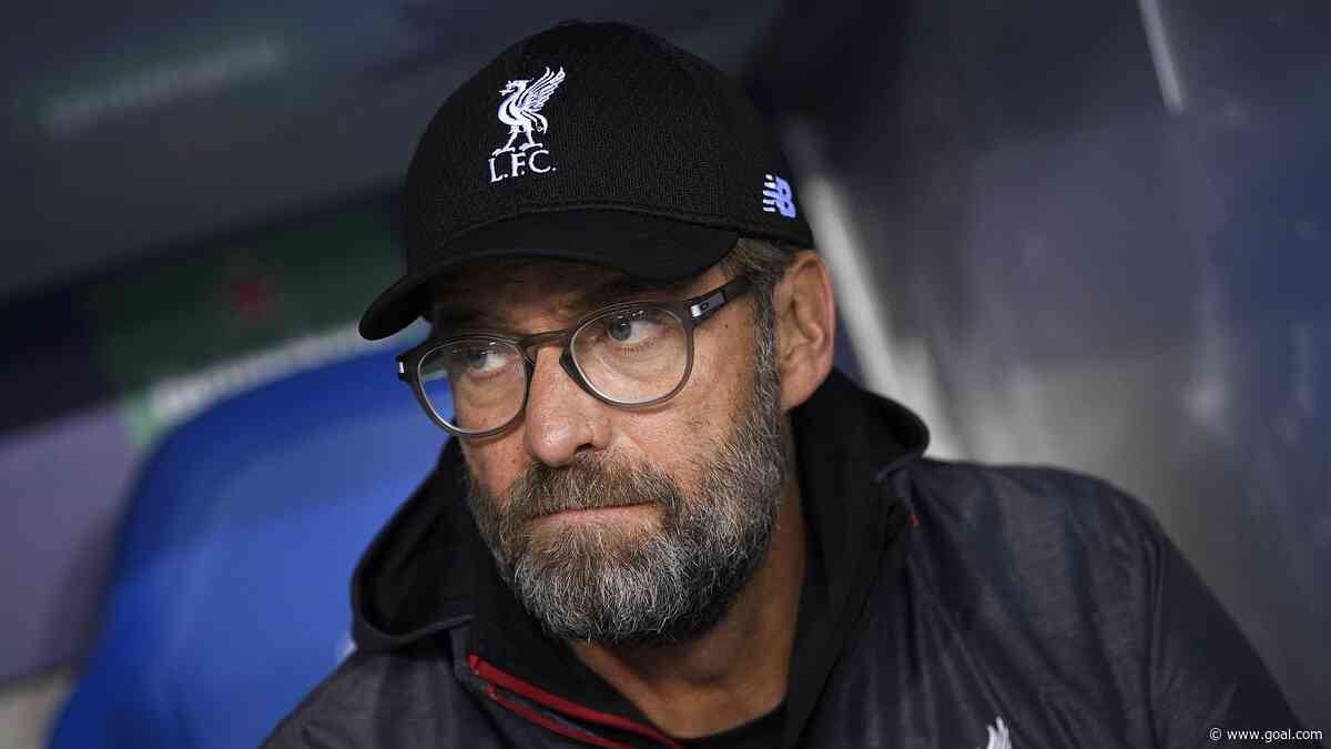 'It was stupid' - Klopp says sorry to German translator after slating him for misquoting him in press conference