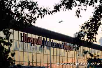 Liverpool Airport closed after plane came off the runway