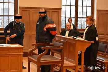 Pedofiele Sint uit Hooglede gaat 12 maand de cel in