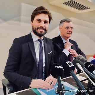 Informateurs Coens (CD&V) en Bouchez (MR): 'We gaan alle pistes onderzoeken'