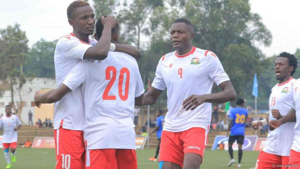Kenyans have to accept football is on an upward trajectory - Mulee