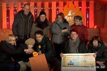 Leef- en Zorgdorp Sint-Jozef wordt warmer