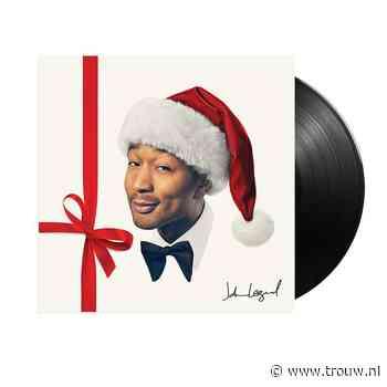 Met John Legend komen we politiek-correct de kerstdagen door