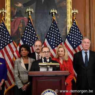Democraten wisten: een al te brede 'weg-met-Trump'-aanklacht mocht het niet worden