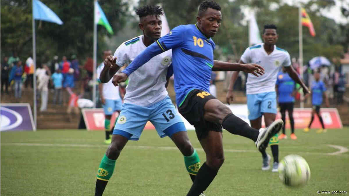 Cecafa Cup: Zanzibar was punished by Tanzania because of one mistake – Suleiman