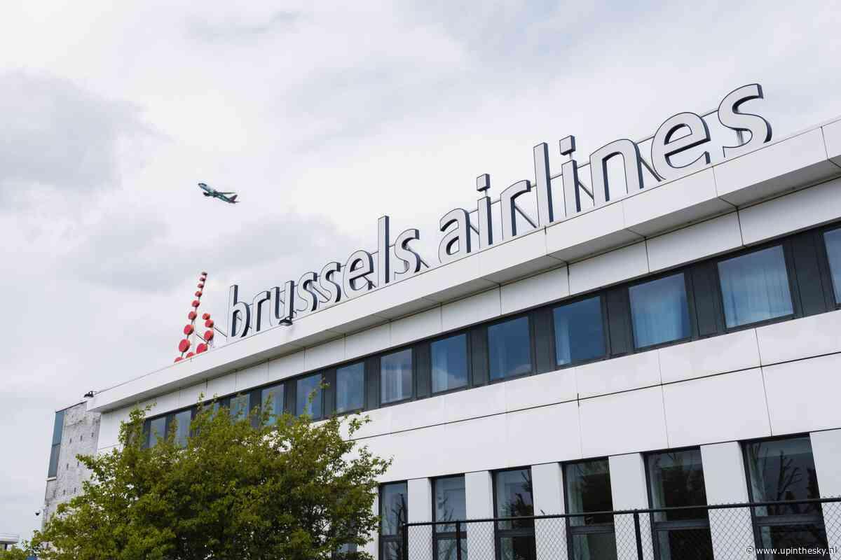 Brussels Airlines krijgt weer een Belgische topman