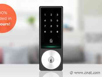 Smart lock has a security vulnerability that leaves homes open for attacks     - CNET