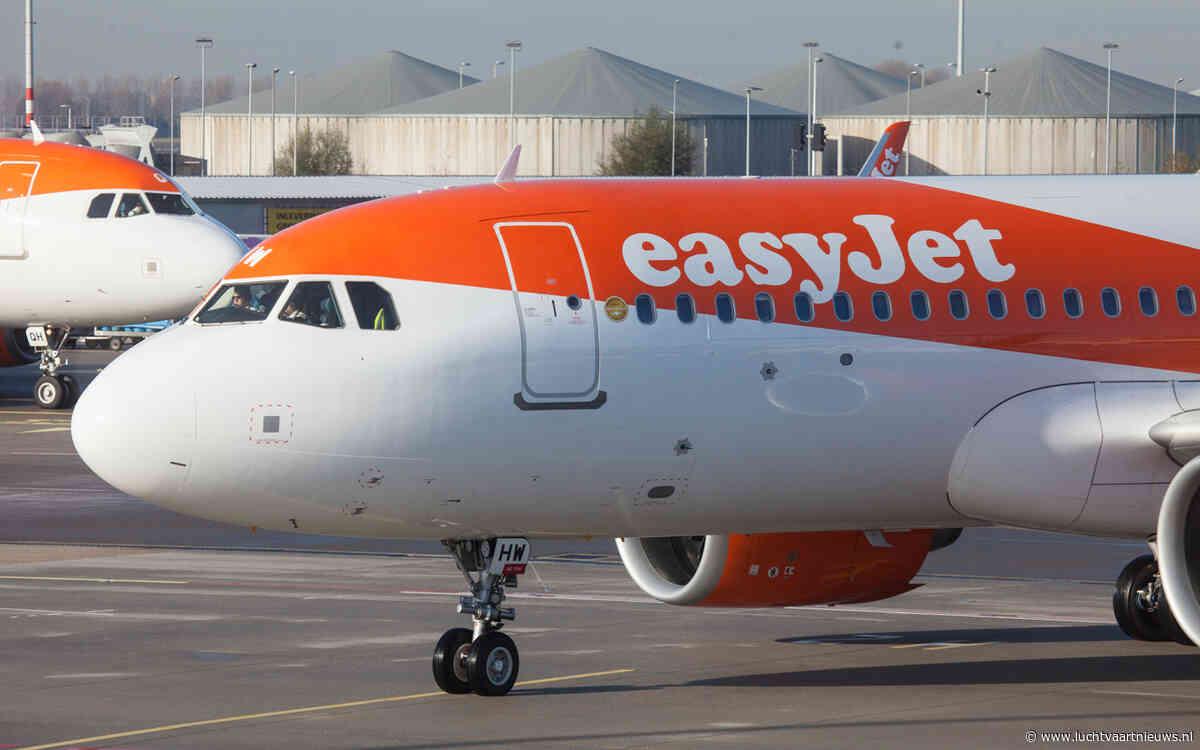 EasyJet start vluchten tussen Schiphol en Zadar