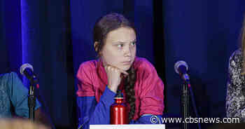 "Brazilian president calls climate activist Greta Thunberg a ""brat"""
