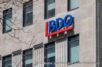 Geen berisping, maar waarschuwing voor BDO'ers in zaak Box Consultants