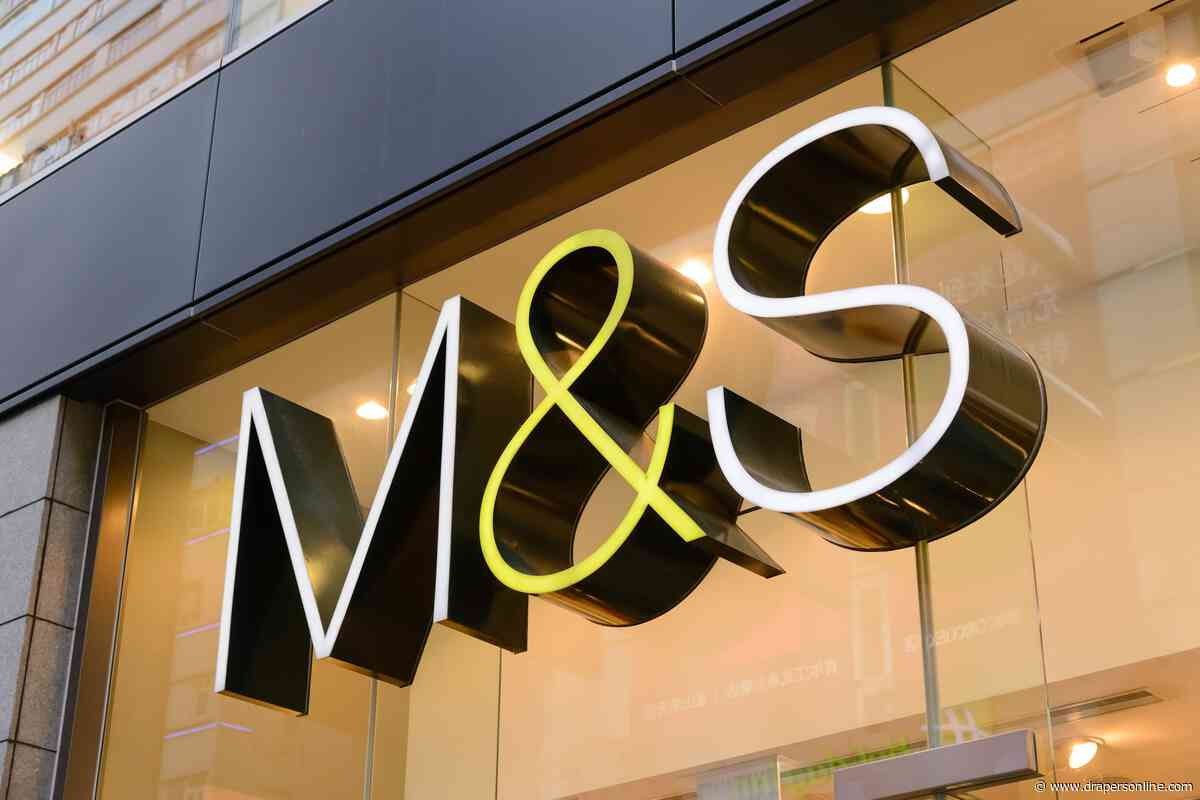 New supply chain boss for M&S