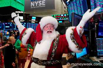 Why traders should believe in Santa Claus