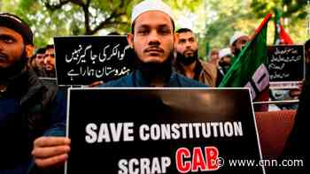 India could pass controversial citizenship bill that excludes Muslims