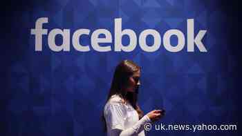 What influence could Facebook pages have on the General Election?