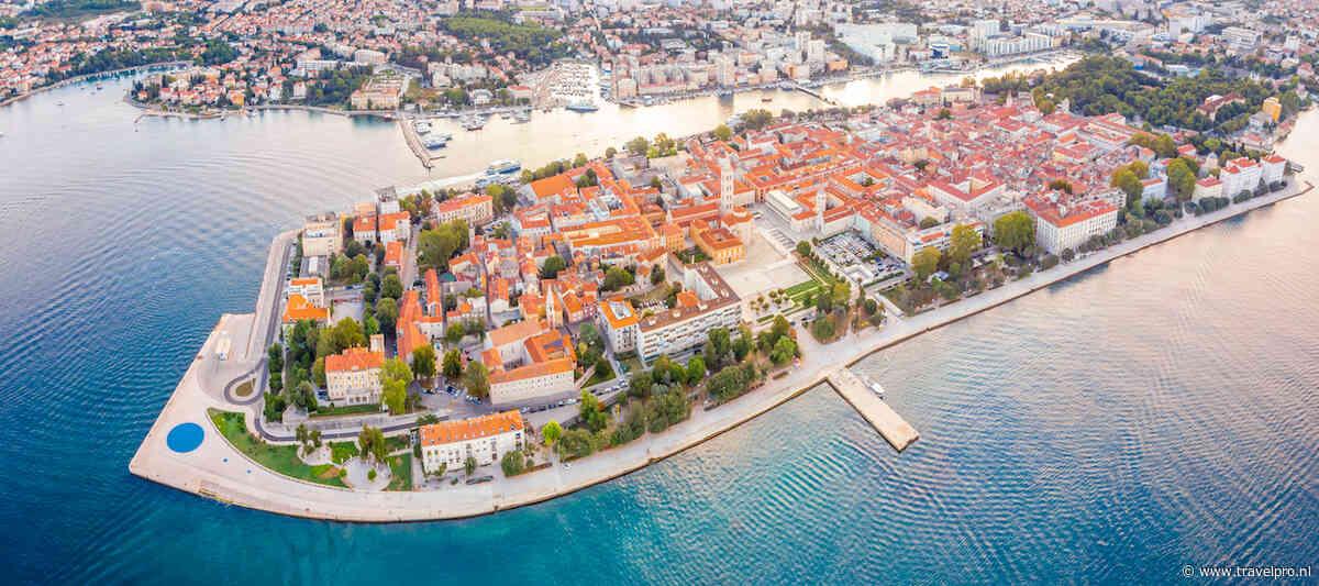 easyJet breidt zomeraanbod uit met vierde bestemming in Kroatië