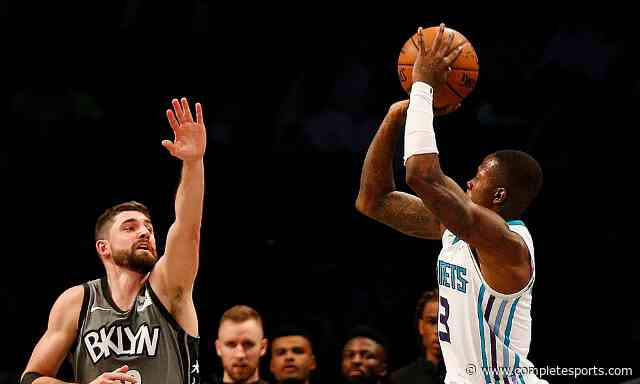 Nets And Spencer Dinwiddie Will Host Hornets At Barclays Center