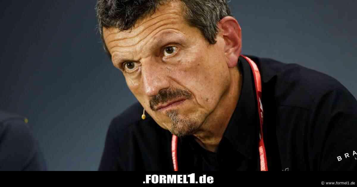 Günther Steiner glaubt: Budgetobergrenze ist kontrollierbar
