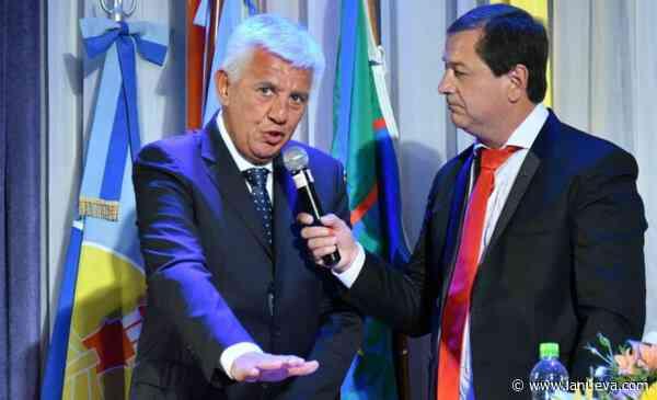 """Monte: Dichiara insistió con el desarrollo del turismo, pero con un criterio de """"sustentabilidad"""""""