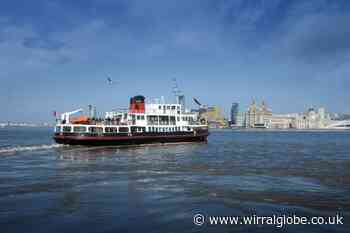 Mersey Ferries cancelled after barge breaks free and damages Pier Head landing stage