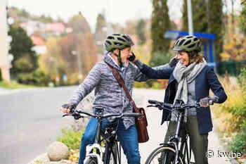 Mysterieuze weldoener bedankt fietsers omdat ze hem jarenlang begroet hebben