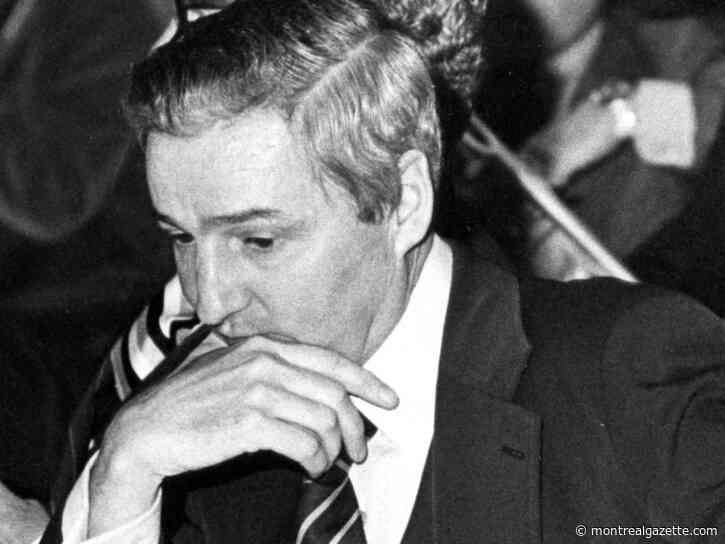 History Through Our Eyes: Dec. 11, 1975, Paul Desmarais