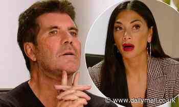 X Factor: The Band 'loses A QUARTER of viewers during first episode