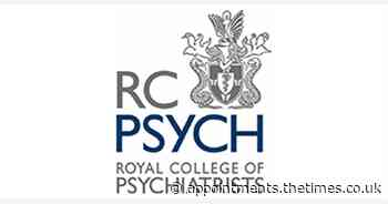 The Royal College of Psychiatrists: Head of Examinations