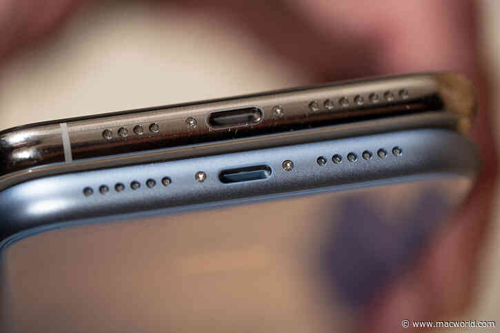 How and why would Apple kill the iPhone's Lightning port?