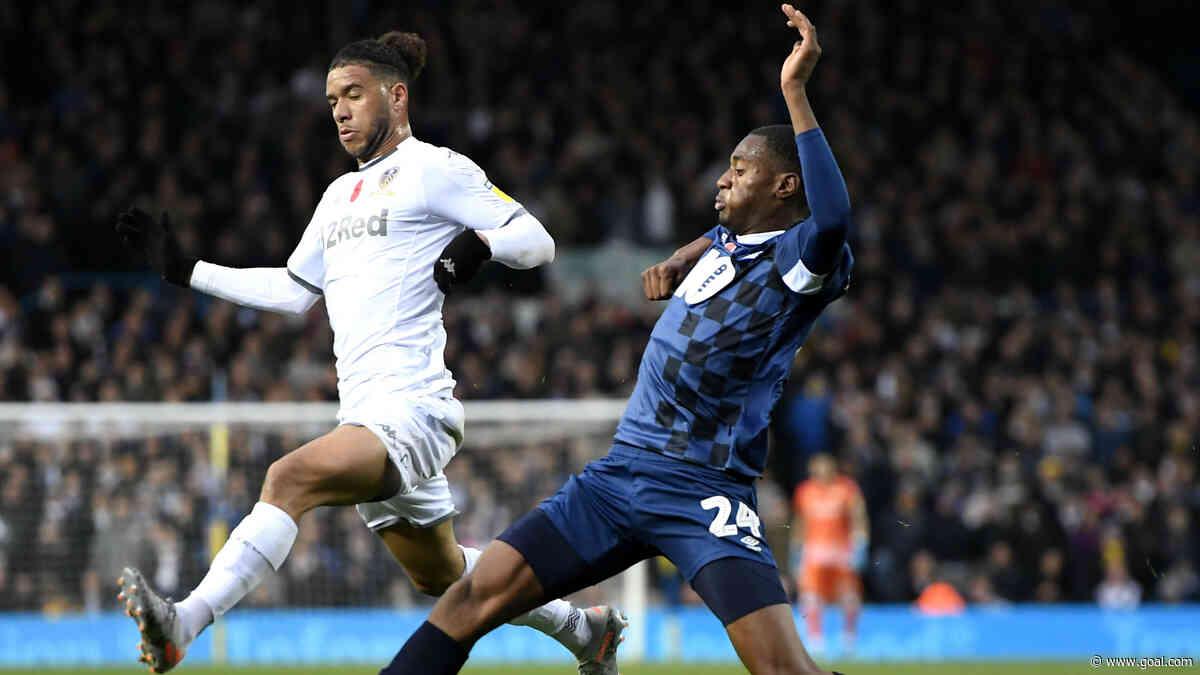 Blackburn Rovers' Adarabioyo praises Mowbray's impact