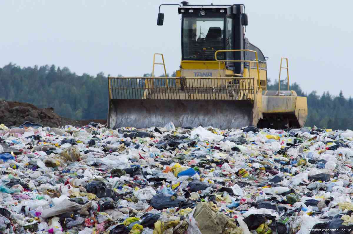 Landfill and quarries: 24 sites not inspected by council yet this year