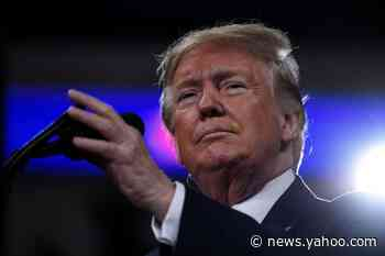 "Trump slams Dems over impeachment: ""This is impeachment light"""