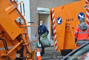 """Verschillende huiszoekingen bezig in Brussels gewest, buren onder de indruk:  """"De schrik van mijn leven gehad"""""""