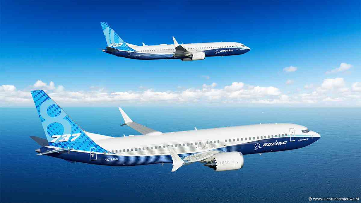 Luchtvaart in 2019 veiliger, ondanks problemen met 737 MAX