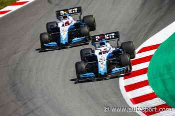 Russell qualifying whitewash over Kubica harder than people think