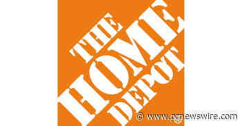 """The Home Depot to Provide Update on Transformational """"One Home Depot"""" Investment Strategy to Extend Market Leadership"""