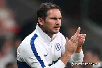 Frank Lampard out to replace Eden Hazard in the January transfer period